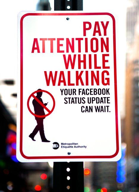 // pay attention... Funny signs, Facebook status, Words
