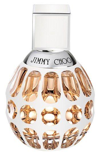 e0a86ab89e Jimmy Choo 'White Edition' Eau de Parfum (Limited Edition) #perfume_bottle # fragrance #design