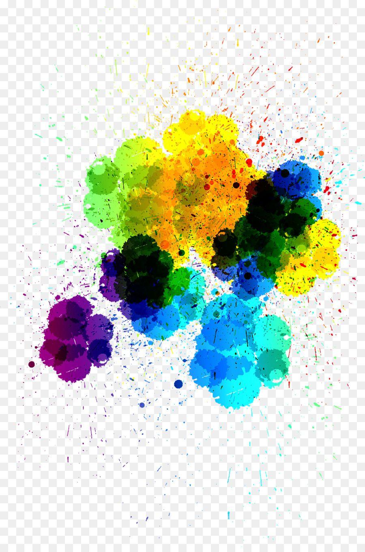 Ink Microsoft Paint Clip Art Paint Splash Paint Splash Painting Spring Background Images
