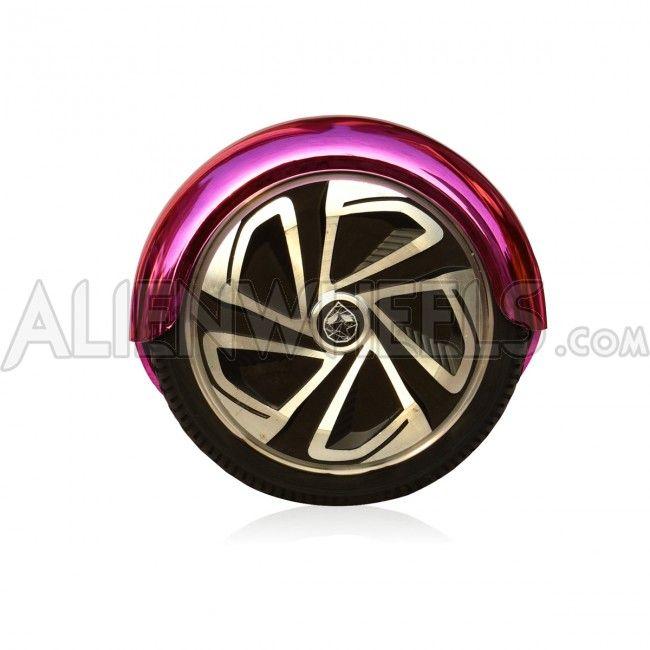 AlienBoard™ M9 Smart Drifting Board Purple