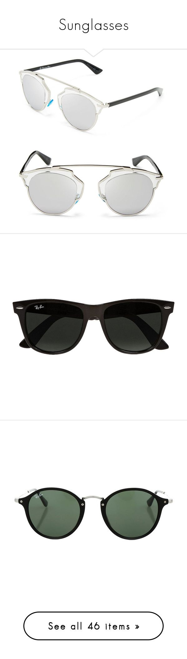 """""""Sunglasses"""" by livelifewhitnoregreats ❤ liked on Polyvore featuring accessories, eyewear, sunglasses, glasses, lunettes, mirrored glasses, mirrored sunglasses, gold mirrored sunglasses, gold sunglasses and mirror sunglasses"""