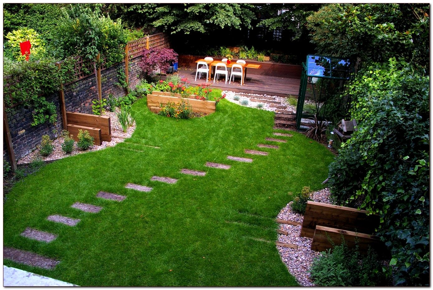29 Creative Diy Landscape Ideas You Can Do Yourself For Your Home