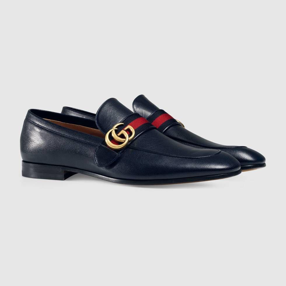 Gucci men shoes, Loafers men