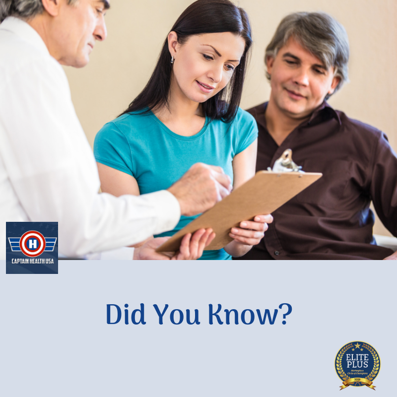 Did You Know All Health Plans Must Provide A Summary Of Benefits