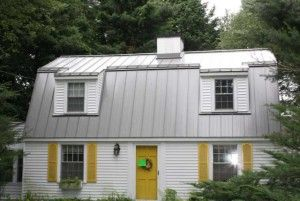 Terne Plate Roofing Terne Is An Alloy Coating That Was Historically Made Of Lead And Residential Metal Roofing Metal Roofing Prices Standing Seam Metal Roof