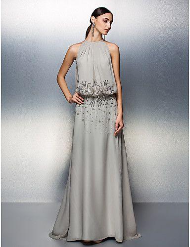 Http://www.lightinthebox.com /es/una Linea De Vestidos De Noche De Gasa Palabra De Longitud Joya_p2519792.html