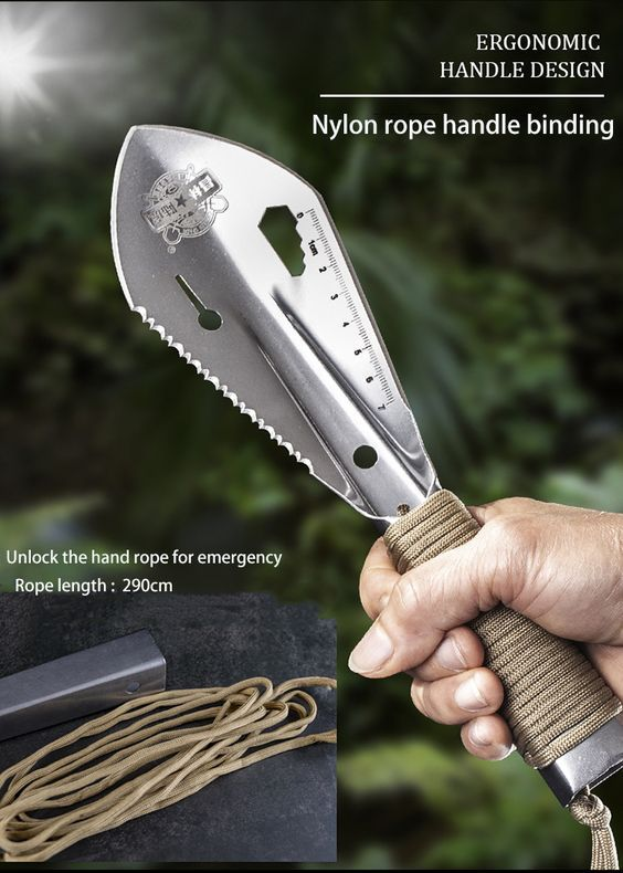 Photo of Camping Gear Essentials Must have backpacking and survival tools