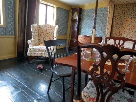 Paul Revere House, Best Chamber
