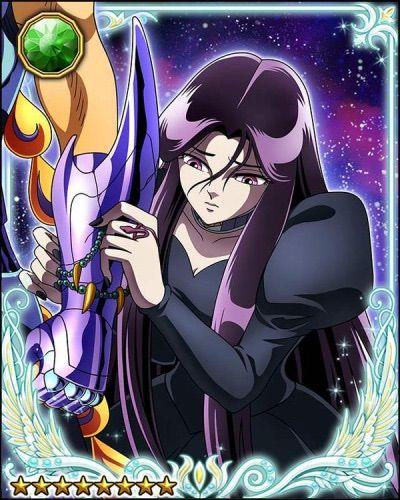 Saint Seiya, Anime