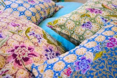 Lovely Print & Pattern - Moko Market Café & Store