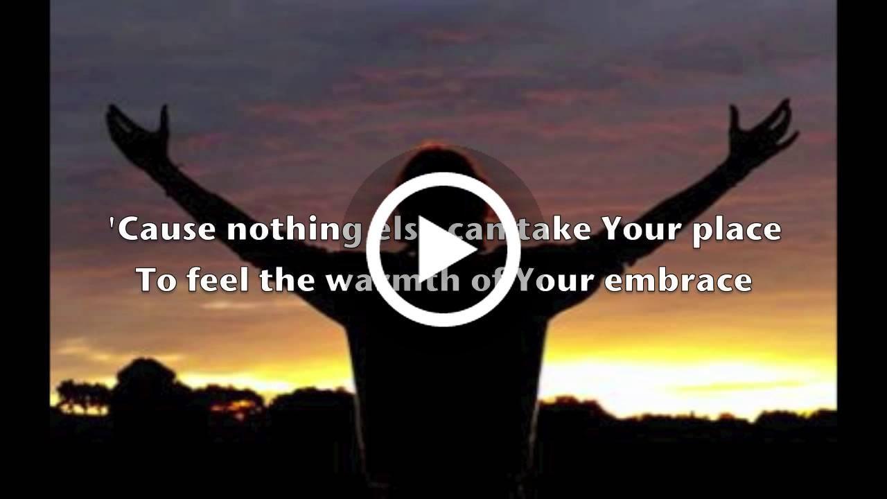 Music Instrumental Worship Song W Lyrics Draw Me Close To You