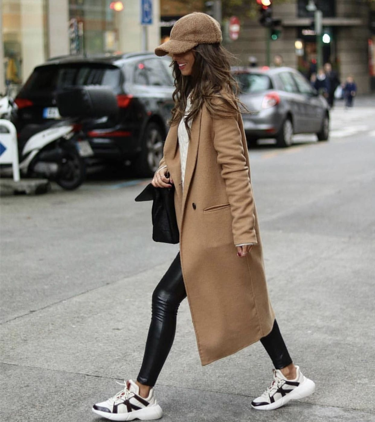 Photo of 45 Street Style Women Fashion 2019 for Winter to Spring – dressip.com