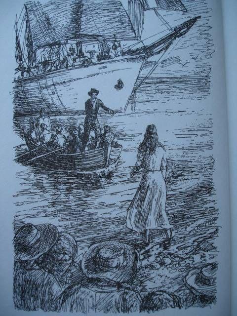 Картинки по произведениям грина