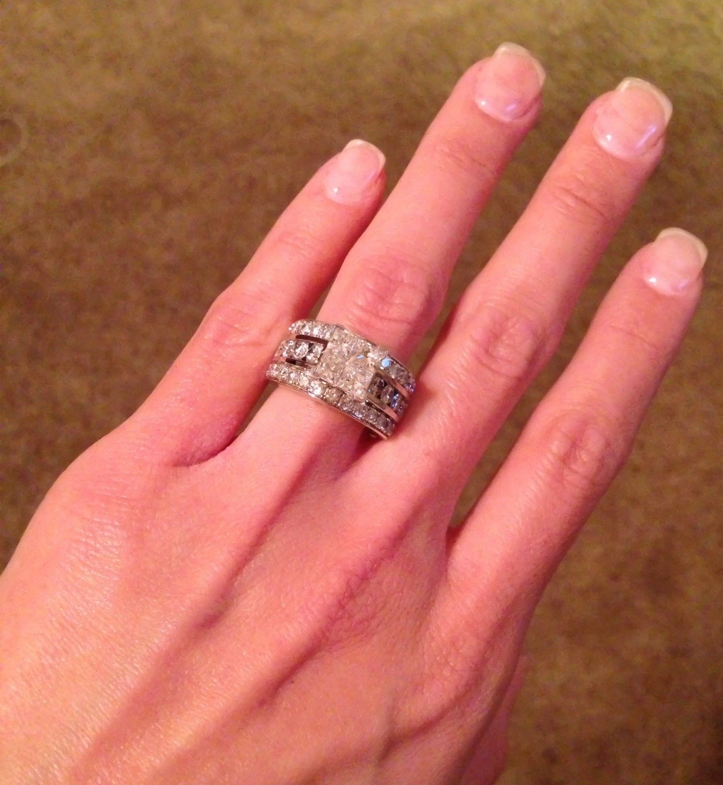 WERE ENGAGED!!!! My love has made this the BEST birthday ever ...