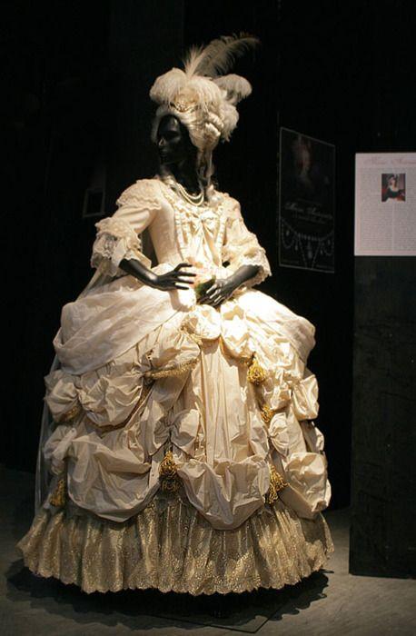 Madame Bertin