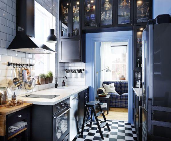 LAXARBY Puerta - 40x80 cm - IKEA | COCINAS | Pinterest | Kitchen ...
