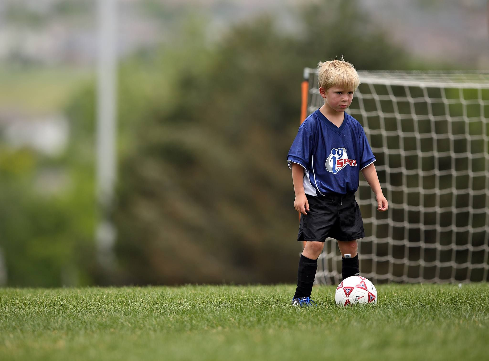 Youth soccer, Youth
