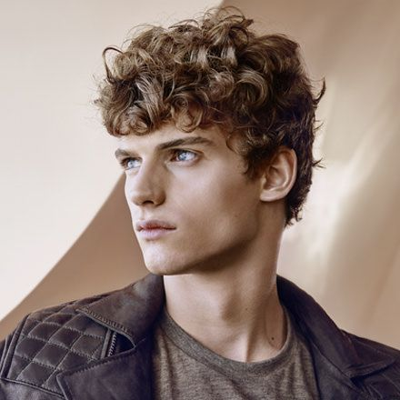 Ecaille Multi Tonal Hair Colour For Men Wella Professionals - Hairstyle colour for man