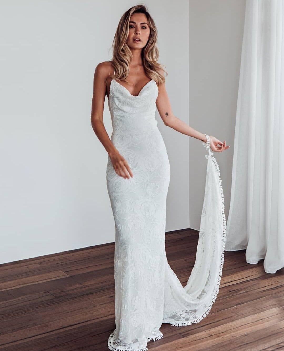 Vestidos de novia cerro de las rosas