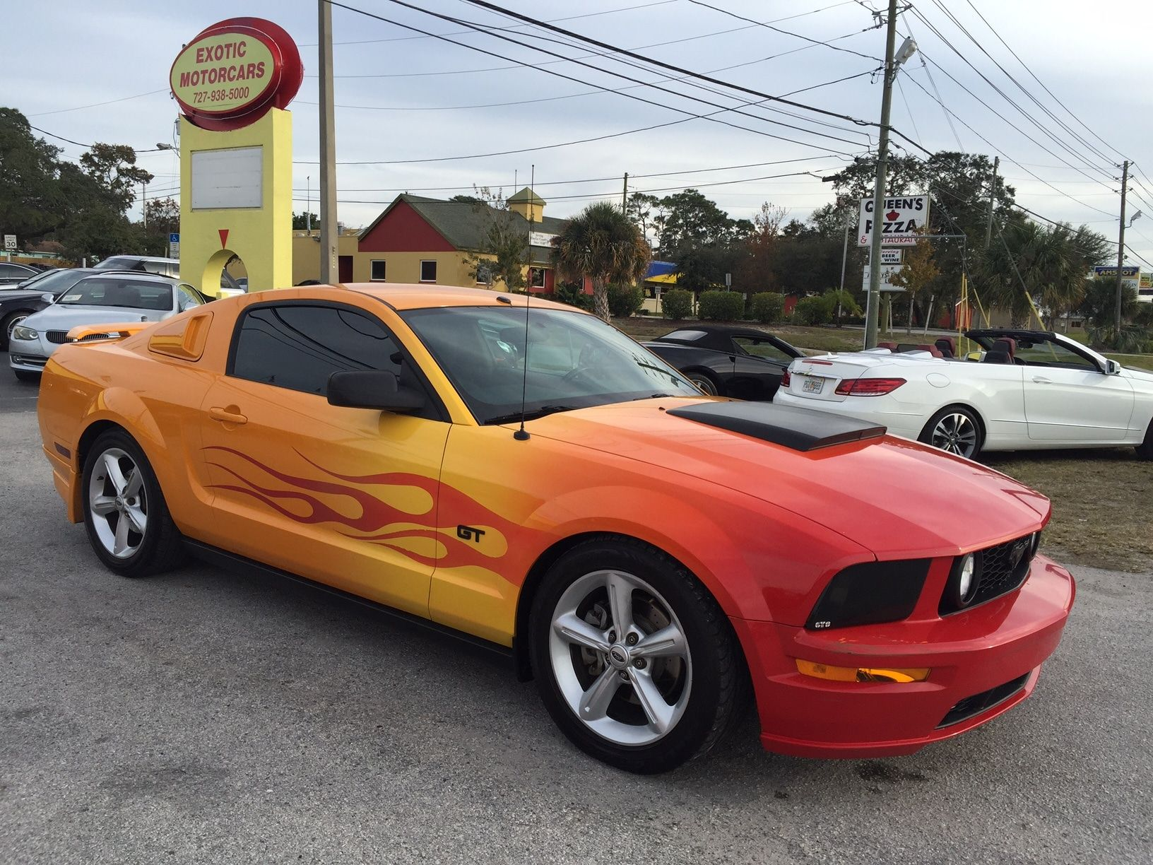 Used Ford Mustang For Sale New Port Richey, FL Page 2 in