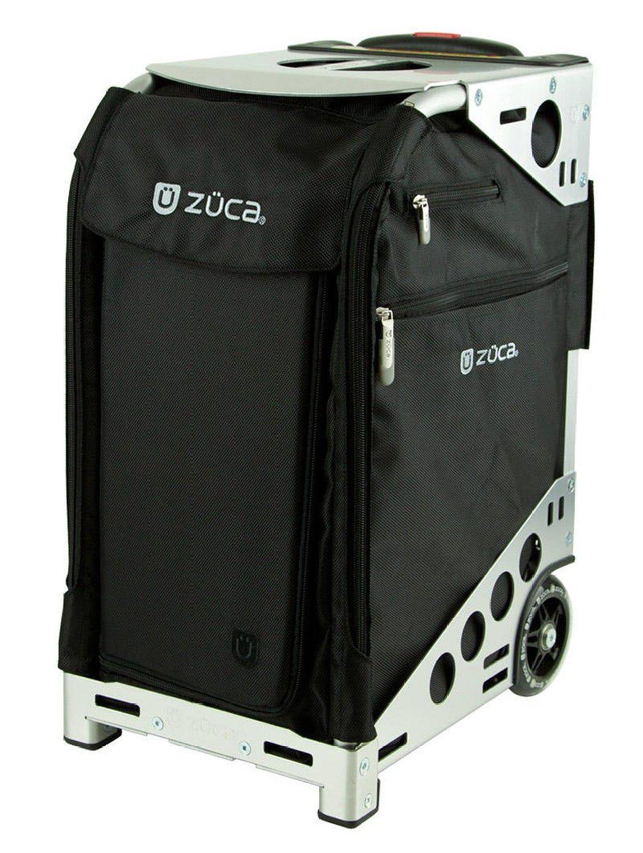Amazon.co.jp 【ZUCAプロ】 ZUCA ProTravel Silver / Black