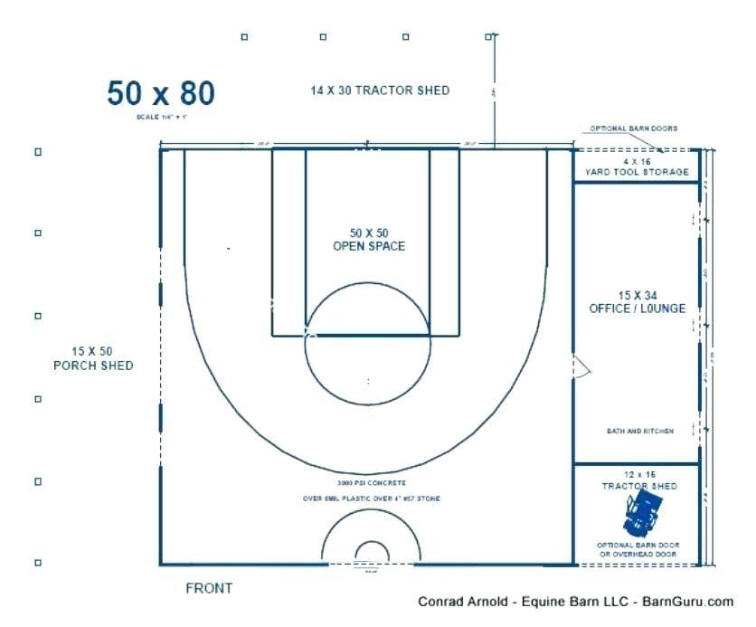 Half Court Basketball Dimensions For A Backyard - BACKYARD HOME