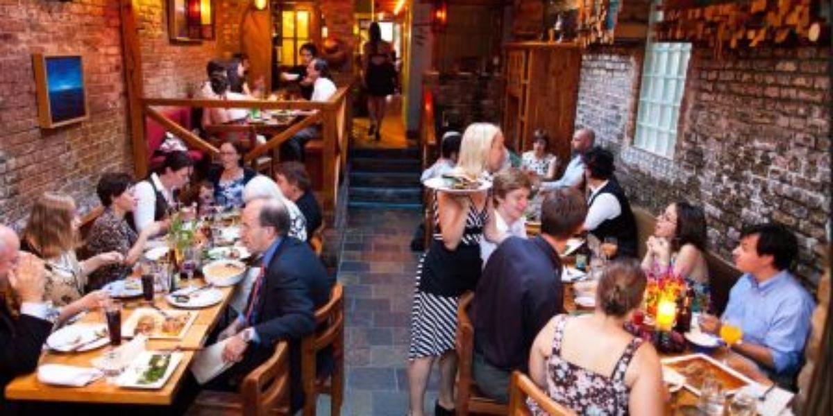Palo Santo Weddings Get Prices for Brooklyn Wedding
