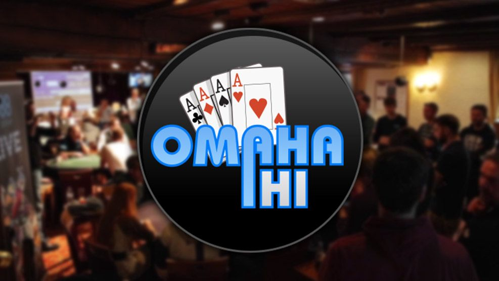Learn Omaha High Poker Rules and Tips at 888poker™ Poker