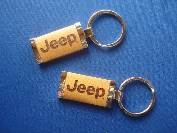 Jeep Key Chain