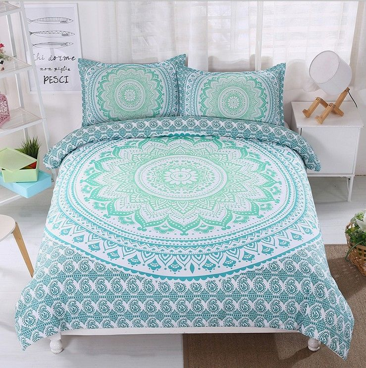 3D Mandala Print Bedding Sets | Mandala Bedding | Pinterest ... on gold bed sheets, bush bed sheets, peace bed sheets, cross bed sheets, easter bed sheets, crystal bed sheets, indian bed sheets, alchemy bed sheets, majestic bed sheets, man bed sheets, bug bed sheets, moroccan style bed sheets, science bed sheets, circle bed sheets, drawing bed sheets, painting bed sheets, buddha bed sheets, ankh bed sheets, starfish bed sheets, dream bed sheets,