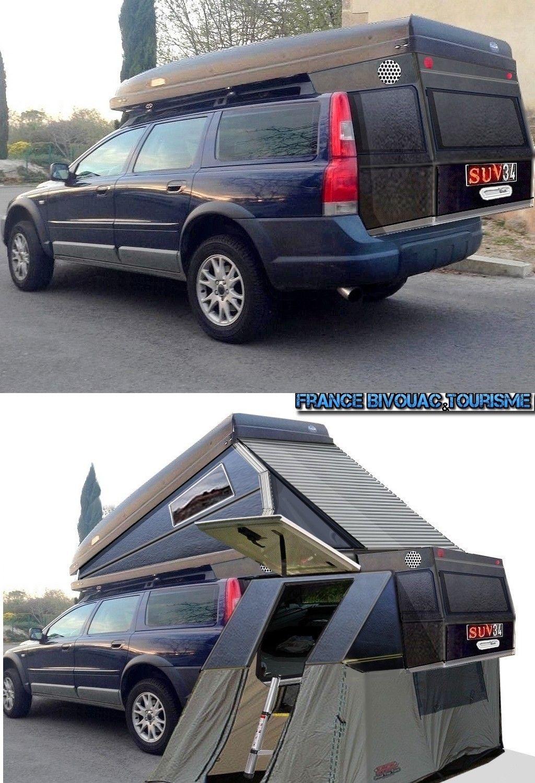 id e de module cellule camping car pour v hicule suv 4x4 break ou monospace cellule familiale. Black Bedroom Furniture Sets. Home Design Ideas