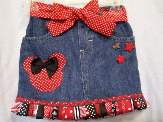 Mini, minnie skirt
