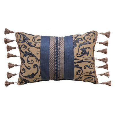 Astoria Grand Schonbrunn Boudoir Pillow