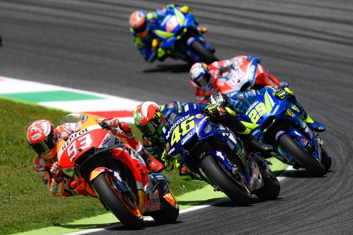 Motogp Gran Premio D Italia Oakley