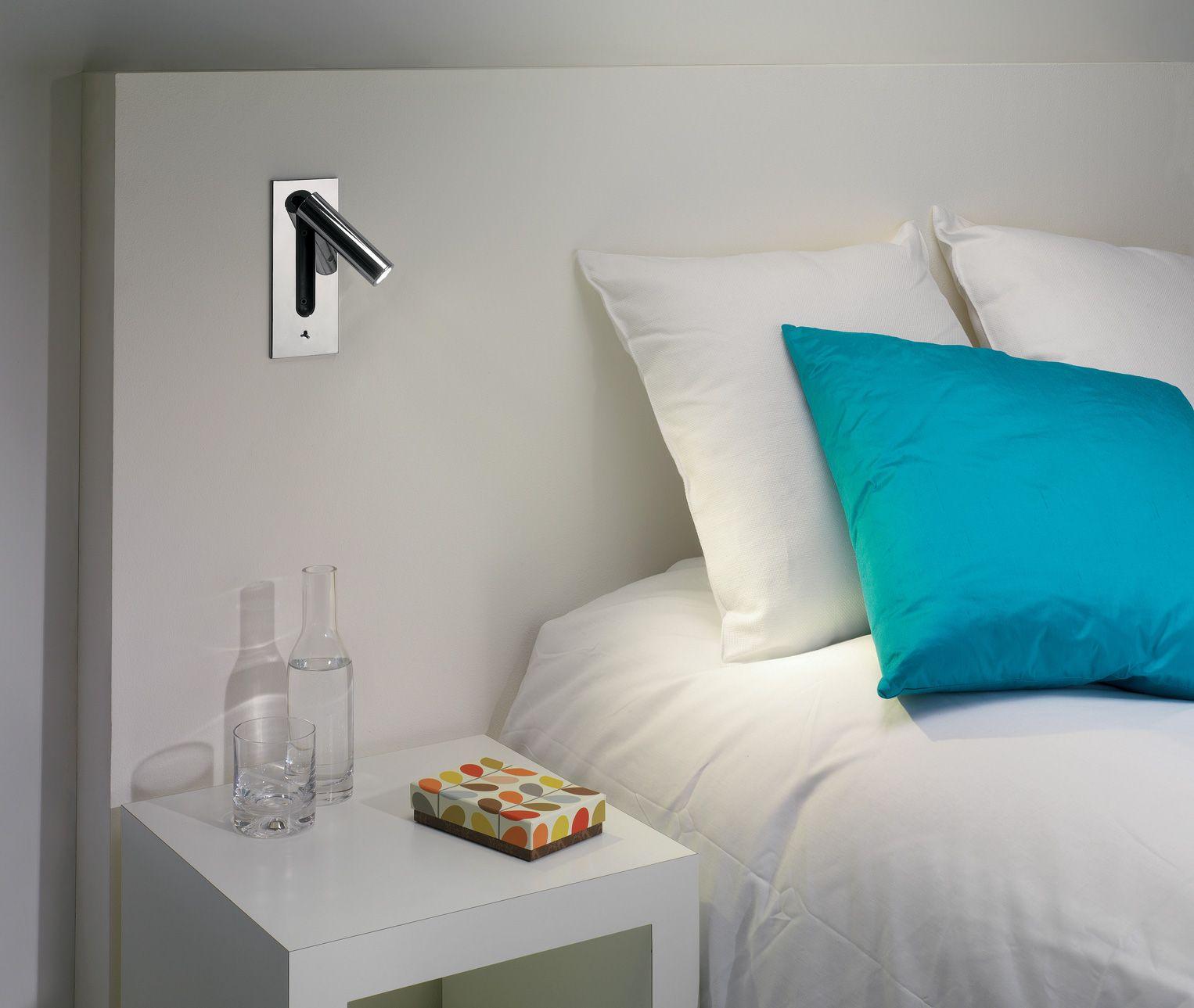 Fuse Insitu Oświetlenie Typu Reader Idealne Na Wieczór Przy