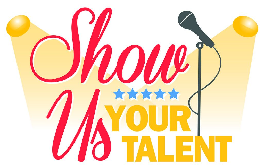 Talent Show Flyer Template - Cliparts Talent show ideas