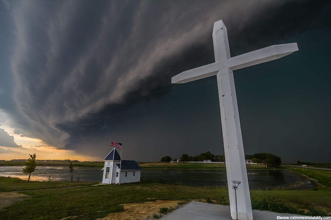Extreme Instability August 3, 2012 Watertown, South