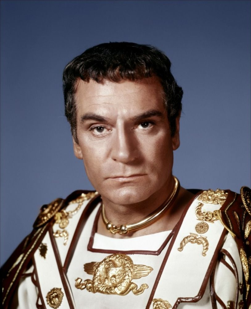 Laurence olivier spartacus quotes - Spartacus Laurence Olivier