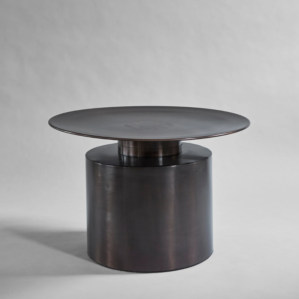 Pillar Coffee Table Low Burned Black 101 Cph Coffee Table Cool Coffee Tables Contemporary Interior [ 1000 x 1000 Pixel ]