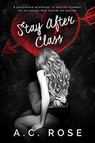 Best teacher student romance books