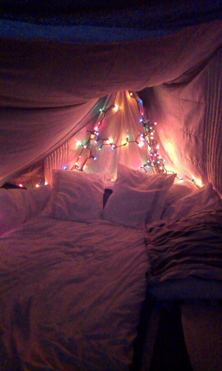 Dream Romantic Bedrooms