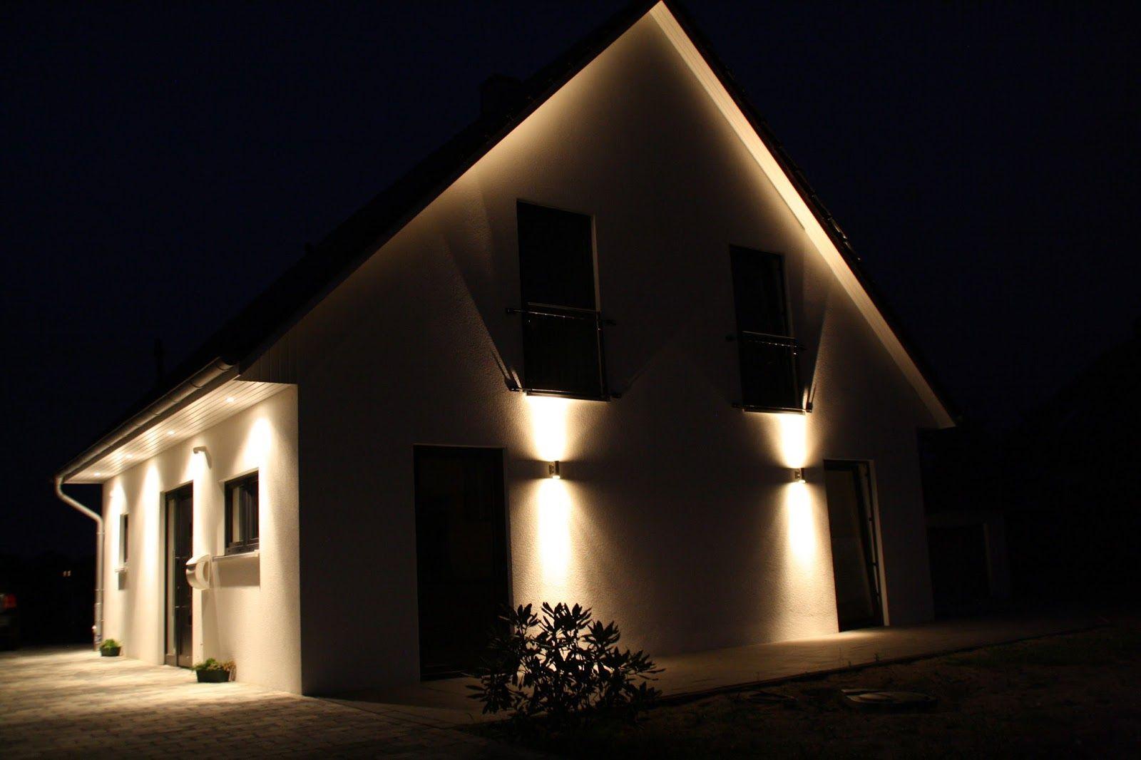 Großzügig Wie Man Ein Außenlicht Verbindet Ideen - Elektrische ...