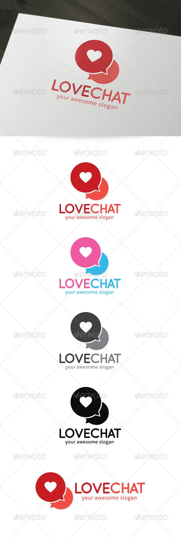Love chat and dating