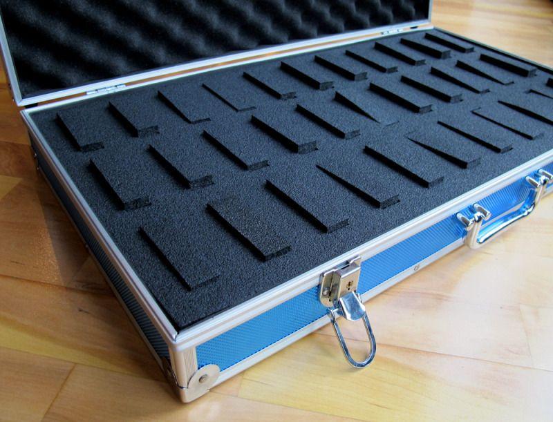 Umm Done Cool Watch Case Diy Home Storage