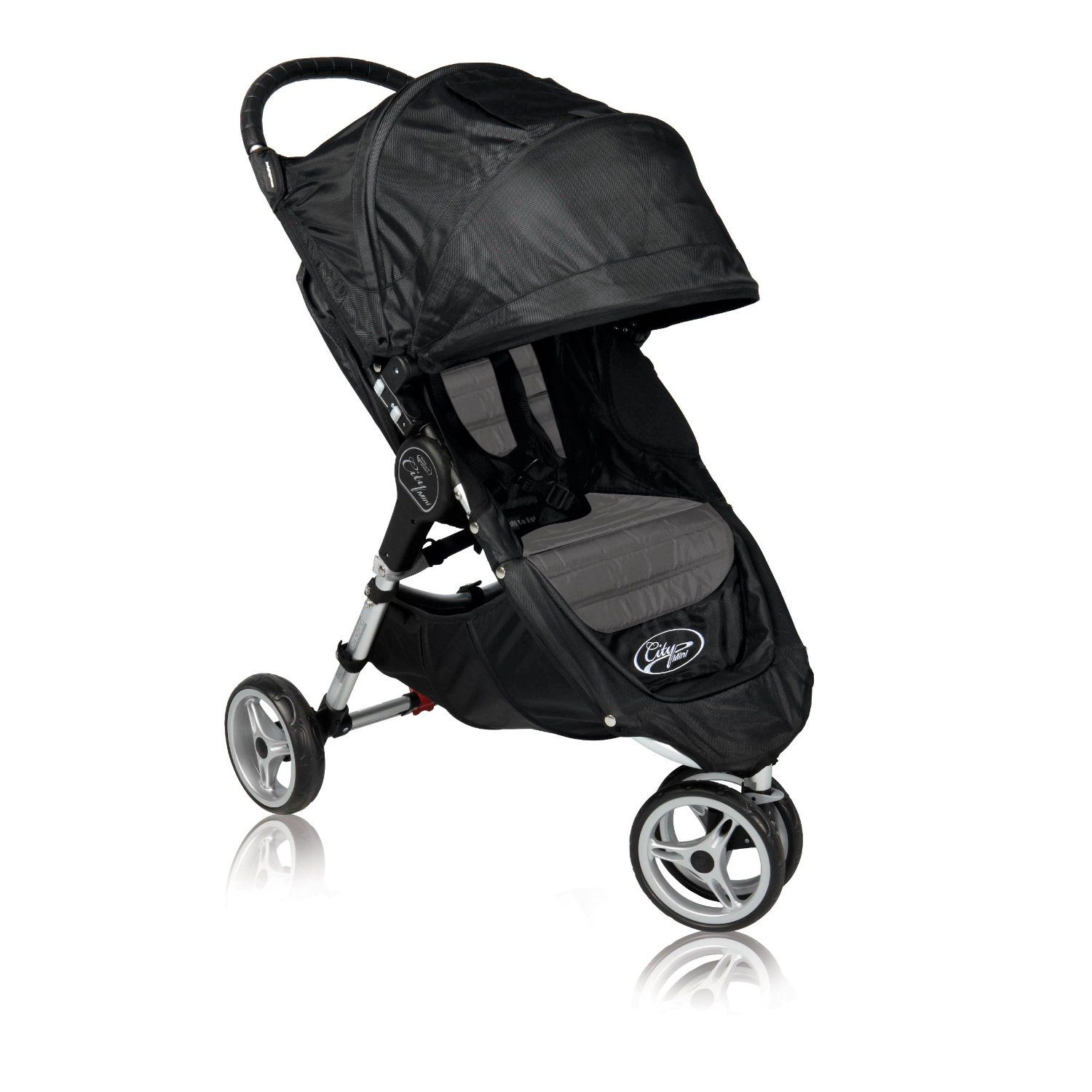 Best stroller I've ever owned. Super light and easy to