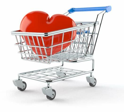 The Impact of E-commerce Technology in Online Shopping