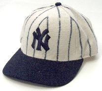 1921 NY Yankees hat!  857cbde81369