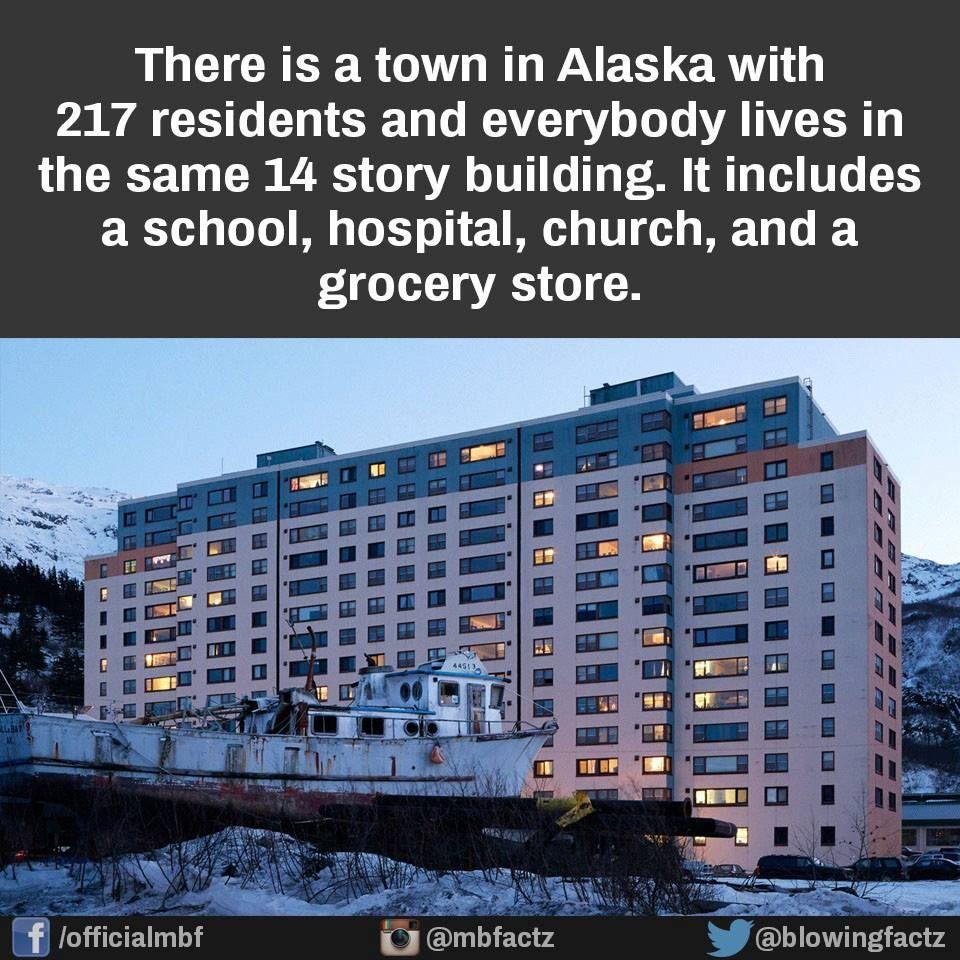 Pin By Angel Beard On Mind Blowing Facts Whittier Whittier Alaska Alaska