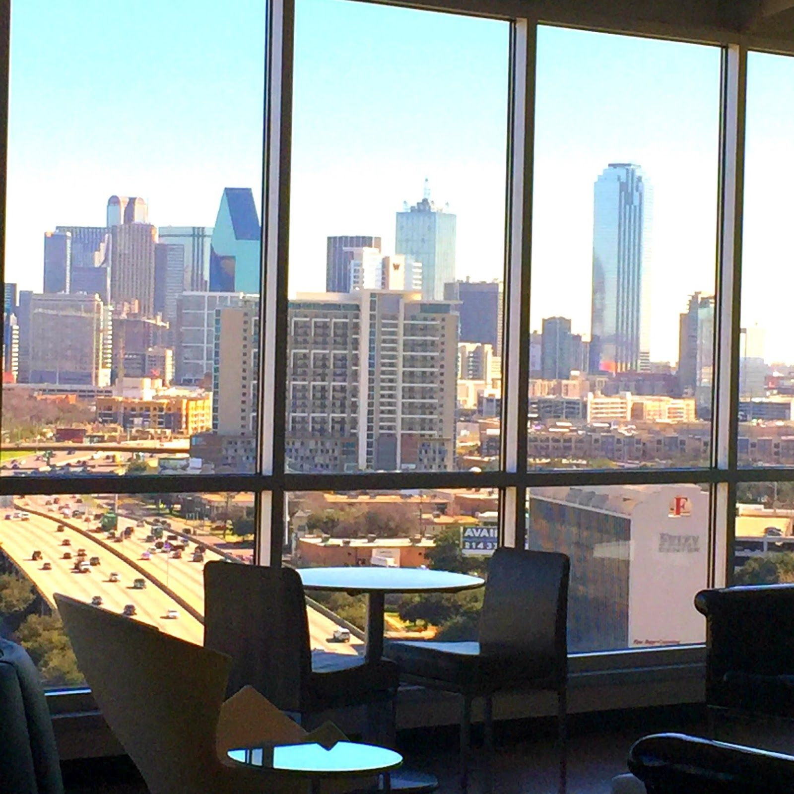 Maple Leopard Fashion and Travel Blog:  Dallas-Why you should visit the big D