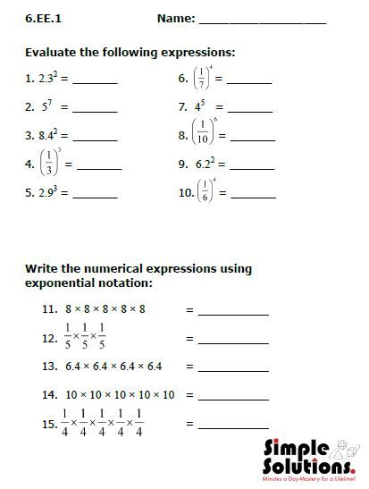 math worksheet : math problems mon core 5th  yahoo image search results  math  : Common Core Math Worksheets 6th Grade